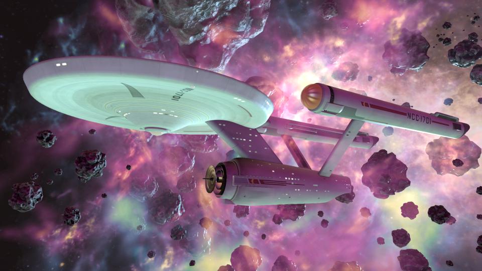 Star Trek - Bridge Crew