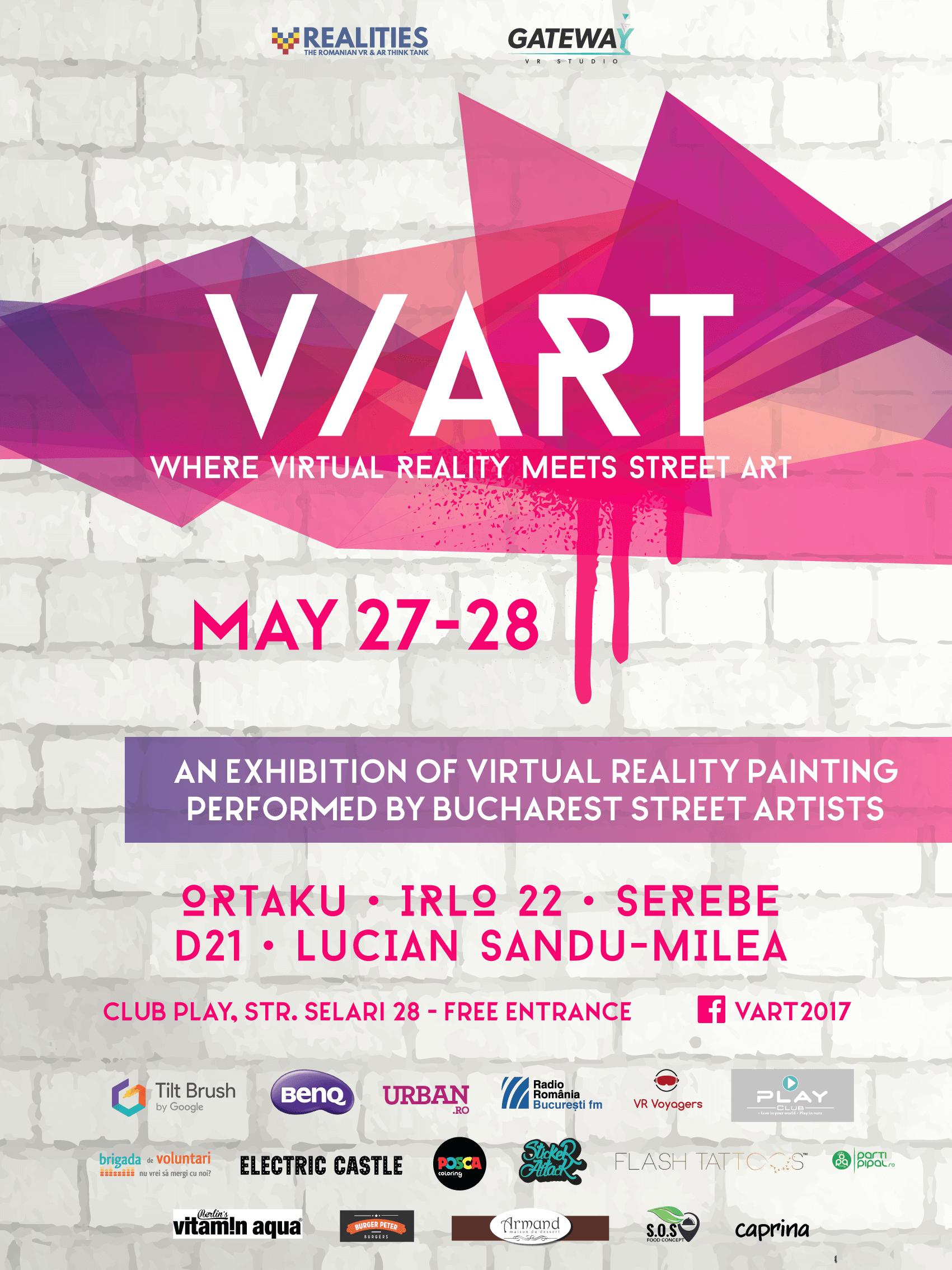 V/ART 2017