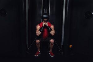 fitness in vr