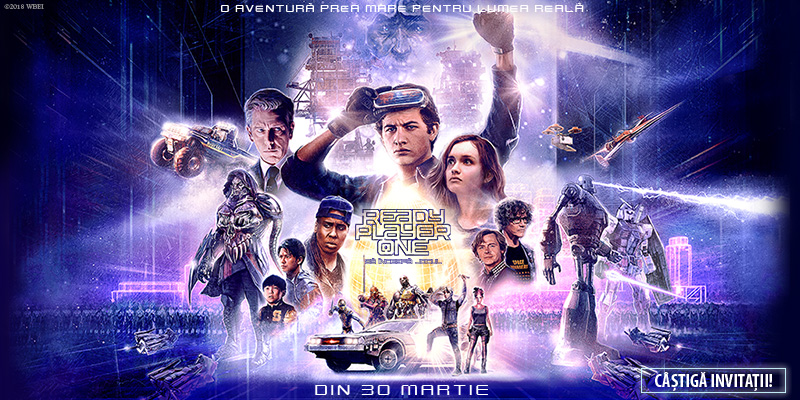 concurs ready player one