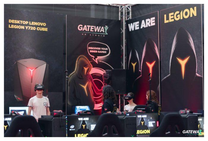 Gateway VR Arena