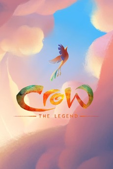 crow the legend