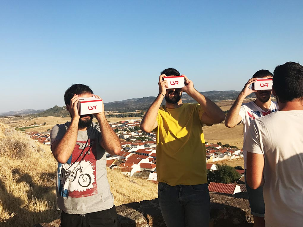 lithodomos vr