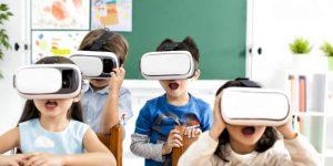 realitatea virtuala