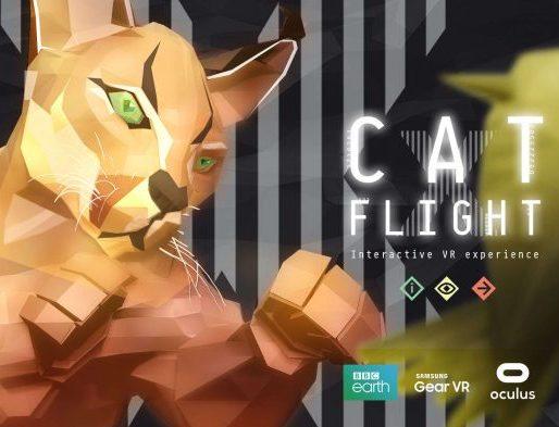 Cat Flight