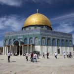 palestine vr