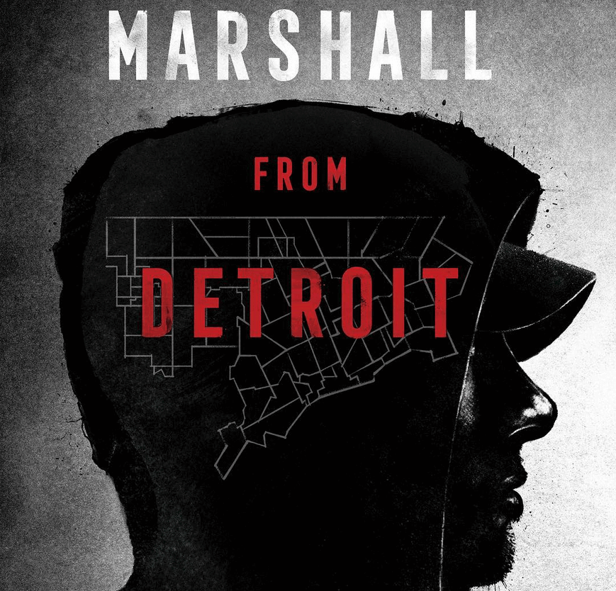 Marshall from Detroit