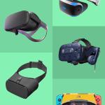 casca realitatea virtuala